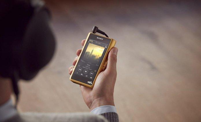 Sony Walkman NW-ZX507 Tanıtıldı – Özellikleri ve Fiyatı