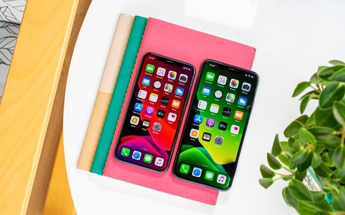 Apple iPhone 11 Pro ve 11 Pro Max İncelemesi