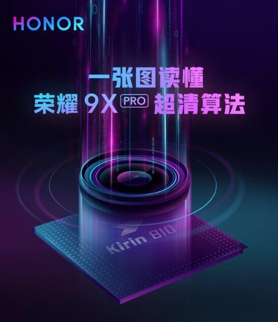 Honor 9X Pro Kamera Bölümünde Yeni Bir Güncelleme Aldı!