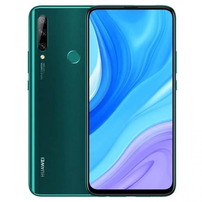 Huawei Enjoy 10 Plus Tanıtıldı - Fiyatı ve Özellikleri