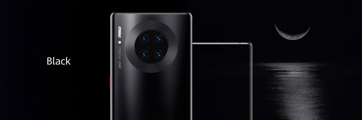 Huawei Mate 30 ve Mate 30 Pro Tanıtıldı - Fiyatı ve Özellikleri