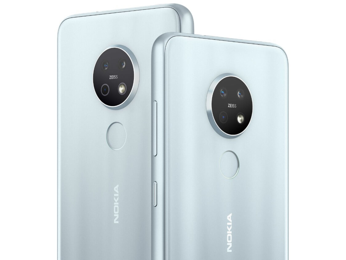 Nokia 7.2 Tanıtıldı - Fiyatı ve Özellikleri