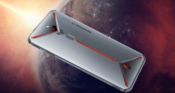 Nubia Red Magic 3S Tanıtıldı - Fiyatı ve Özellikleri