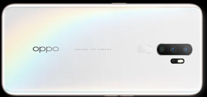 Oppo A5 2020 Özellikleri Sızdırıldı!