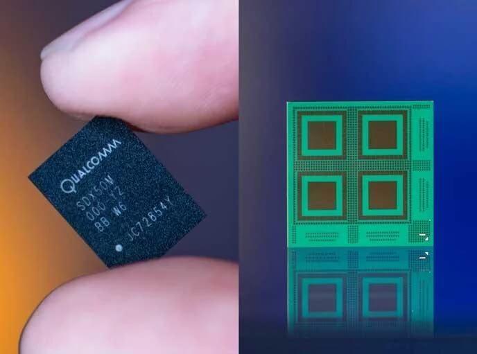 Qualcomm Daha Ucuz 5G Modemler Üzerinde Çalışıyor!