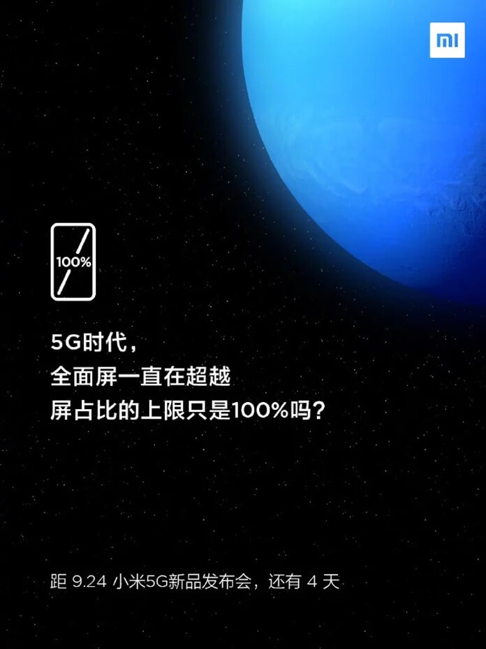 Xiaomi Mi Mix 5G Katlanabilir Telefon Olarak mı Geliyor?