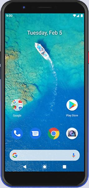 Huawei P30 vs General Mobile GM 8 2019 Edition Karşılaştırması