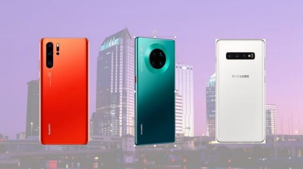 Huawei Mate 30 Pro vs Galaxy S10 plus vs P30 Pro Kamera Karsilastirma-1