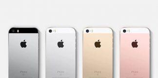 Apple iPhone SE 2 Tasarımı ve Teknik Özellikleri Sızdırıldı!