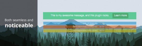 En İyi WordPress Duyuru Eklentileri