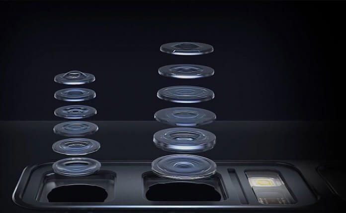Huawei'nin Kamera Tedarikçisi Açıklama Yaptı - İşte Detaylar!