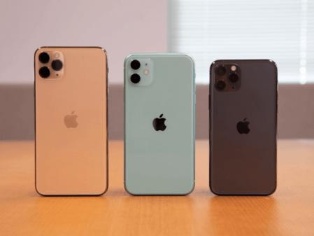 iPhone 11 Fiyatları