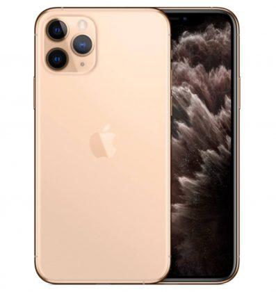 iPhone 11 Pro Altın