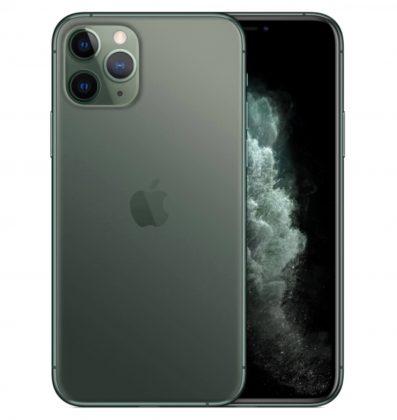 iPhone 11 Pro Gece Yeşili