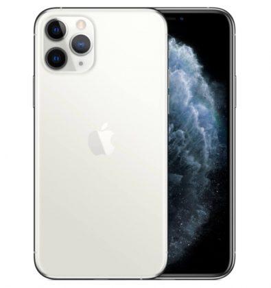 iPhone 11 Pro Gümüş