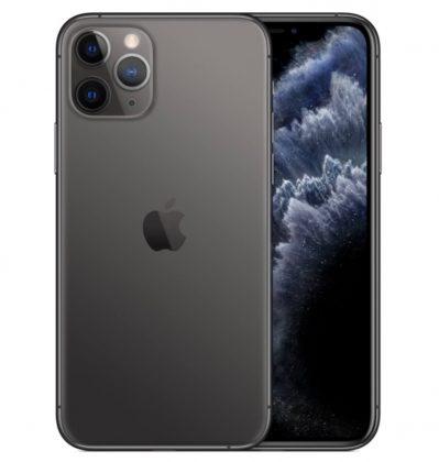 iPhone 11 Pro Uzay Grisi