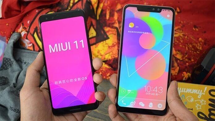 MIUI 11 Kararlı Sürüm Çıktı - İşte İlk Alan Cihazlar!