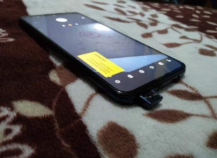 Motorola Moto Z4 Force Canlı Canlı Görüntülendi - İşte Özellikleri!