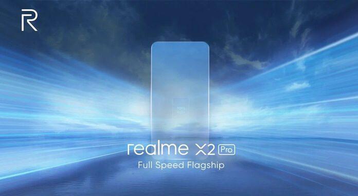 Realme X2 Pro Geliyor - İşte Özellikleri ve Çıkış Tarihi