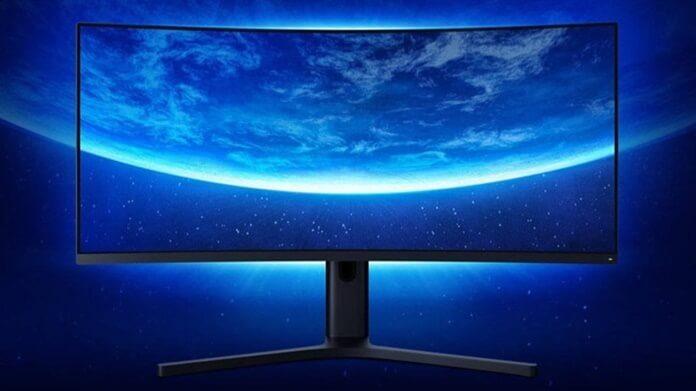 Xiami Mi Surface Oyun Monitörü Tanıtıldı - Özellikleri ve Fiyatı