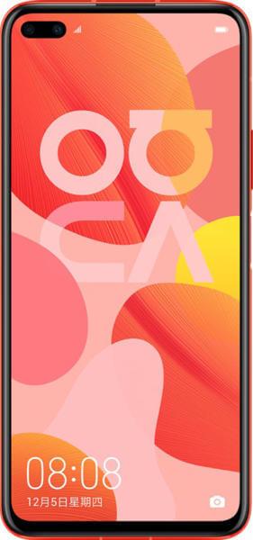Huawei Nova 6 vs Huawei Y7 Pro (2019) Karşılaştırması