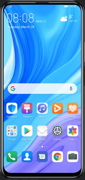 Samsung Galaxy A80 vs Huawei Y9s Karşılaştırması