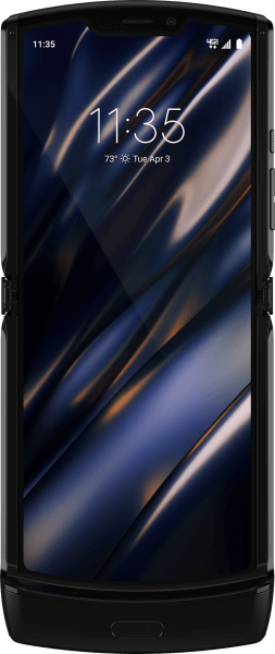 Motorola Razr 2019 vs Xiaomi Redmi Note 8T Karşılaştırması