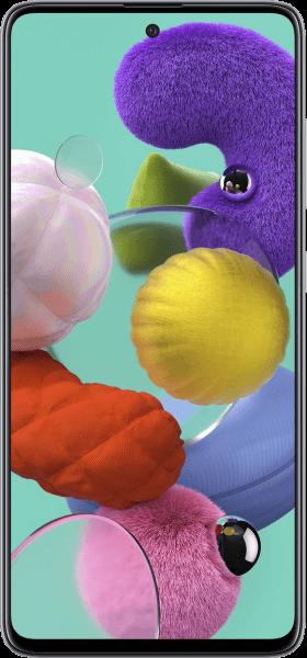 Lenovo Z6 Pro 5G vs Samsung Galaxy A51 Karşılaştırması