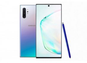 Samsung Galaxy Note 10+ (Plus) Mavi