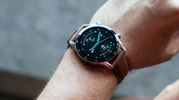 Watch GT 2 ile Galaxy Watch