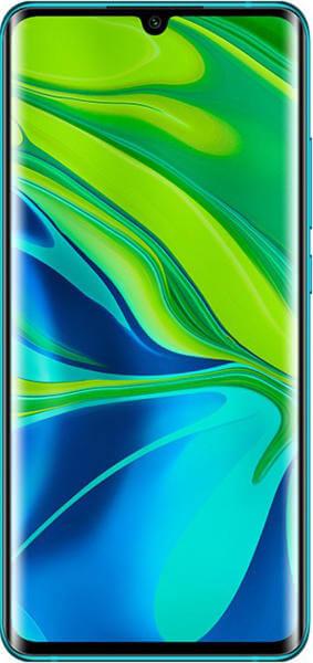 Huawei P20 lite (2019) vs Xiaomi Mi CC9 Pro Karşılaştırması