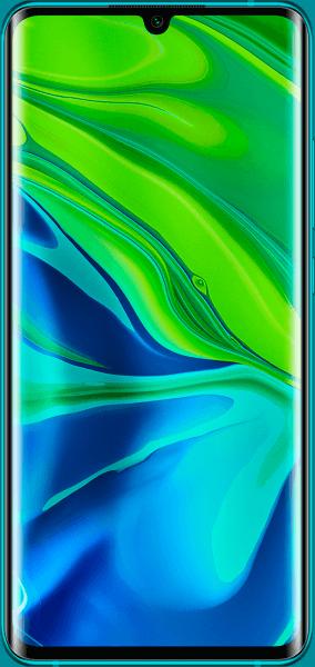 Huawei P20 vs Xiaomi Mi Note 10 Pro Karşılaştırması