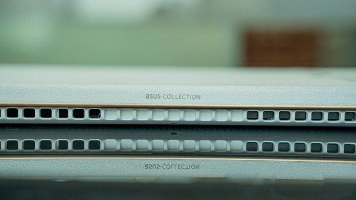 Asus Zenbook 13 UX334 İncelemesi