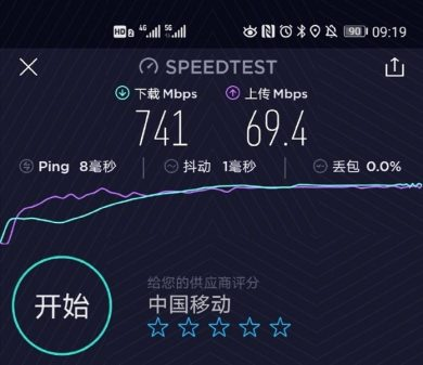 Honor V30 5G İndirme Hızı Ne Kadar?
