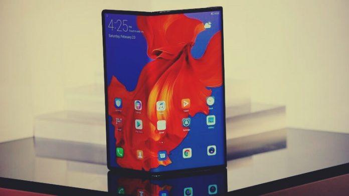 Huawei Mate X Yarın Çıkıyor!
