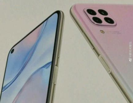 Huawei Nova 6 SE, Iphone 11 İle Kapışacak