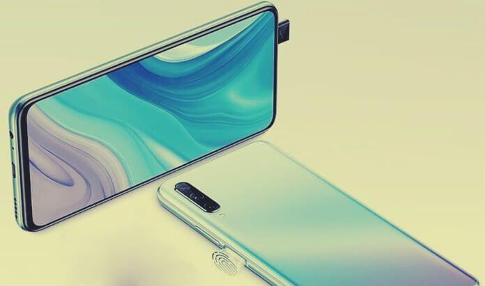 Huawei Y9s Geliyor - Özellikleri ve Çıkış Tarihi Hakkında İlk Bilgiler