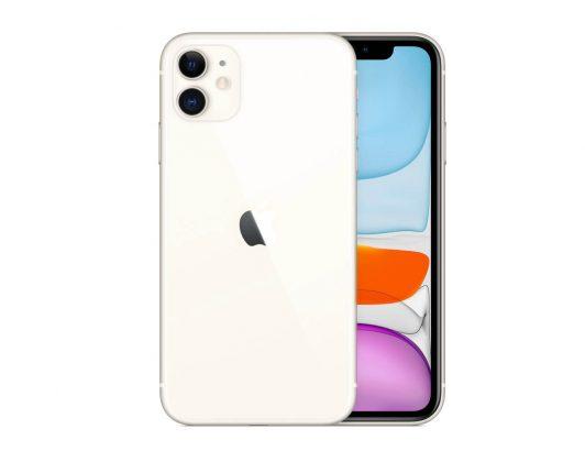 iPhone 11 Beyaz