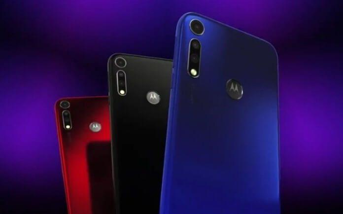 Motorola Moto G8 Tanıtım Videosu Sızdırıldı!