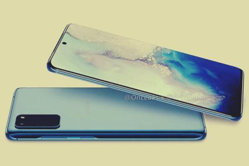 Samsung Galaxy S11e Teknik Özellikleri Sızdırıldı