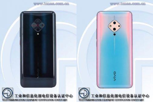 Vivo S5 ve S5 Pro Tasarımı ve Özellikleri Ortaya Çıktı!