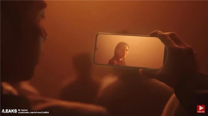 Vivo V17 Canlı Canlı Görüntülendi