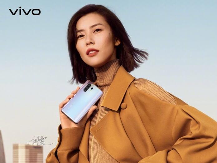 Vivo X30 Teknik Çizimleri Tasarım Özelliklerini Ortaya Çıkardı!