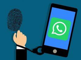 WhatsApp Artık Parmak İzi Kilidine Sahip!