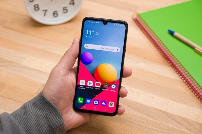 En İyi LG Telefonlar 2020