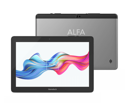 Hometech Alfa 10RC