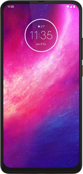 Huawei P Smart (2019) vs Motorola One Hyper Karşılaştırması