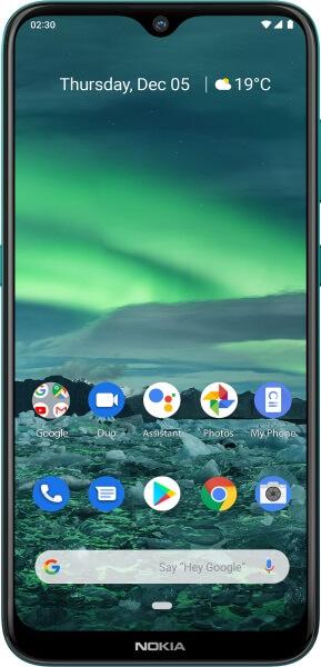 Huawei Y7 Prime (2019) vs Nokia 2.3 Karşılaştırması