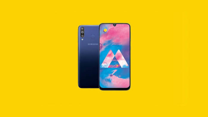 Samsung Galaxy M20 ve M30 Android 10