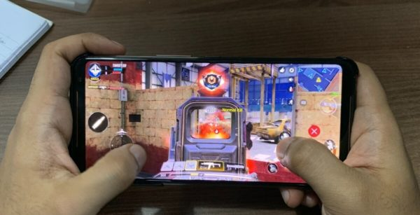ASUS ROG Phone 2 İncelemesi